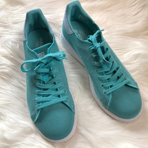 newest 07b0e 6e68d NWOB Adidas Stan Smith Sneakers Size 7.5